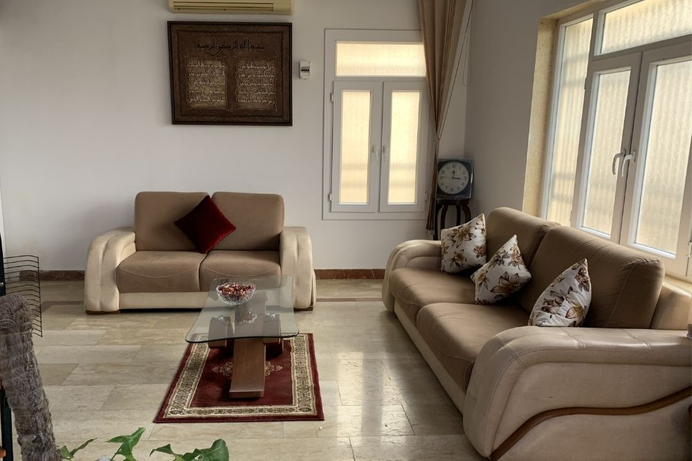 house for rent in tripoli libya